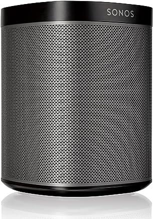 Sonos Play:1 Mini Home Speaker, Black