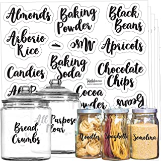 Best labels for canned goods Reviews