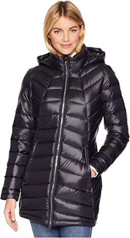 Syrround Long Down Jacket