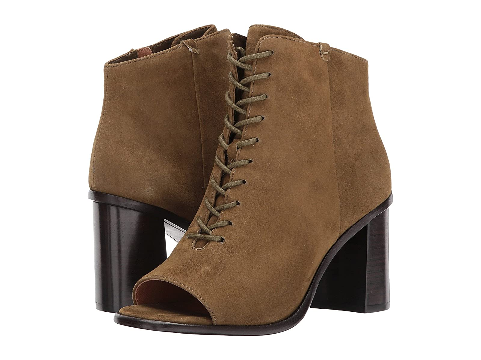 Frye Amy Peep LaceCheap and distinctive eye-catching shoes