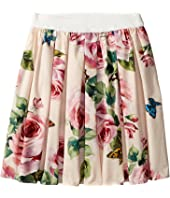Dolce & Gabbana Kids - Skirt (Toddler/Little Kids)
