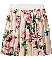 Dolce & Gabbana Kids - Skirt (Toddler/Little Kids)
