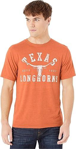 Texas Longhorns Turner Tri-Blend Tee
