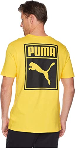 Spectra Yellow/Puma Black
