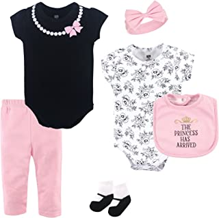 Unisex Baby Cotton Layette Set