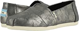 TOMS Forged Iron Shimmer Synthetic