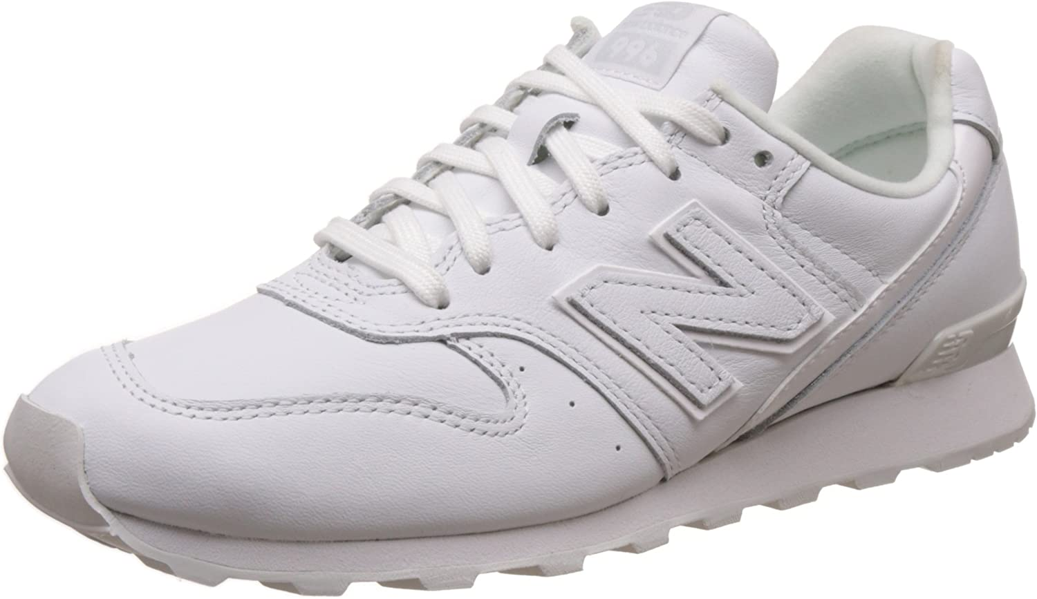New Balance Wr996 Heritage Womens Trainers