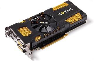 Zotac Nvidia グラフィックボード GeForce gtx570搭載 1GB GDDR5 (2DVI HDMI DisplayPort) PCI-Express [ ZT-50203-10M ]