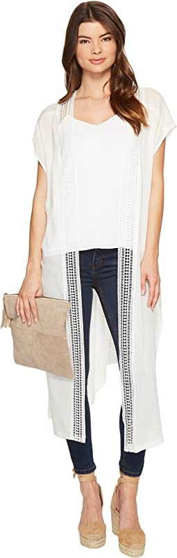 BCBGeneration - Breezy Way Duster