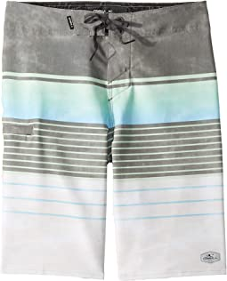 Hyperfreak Heist Swim Shorts (Big Kids)