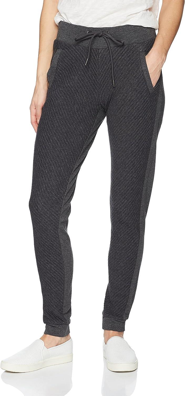 Marc New York Performance Women's Puff Knit Jogger Pant