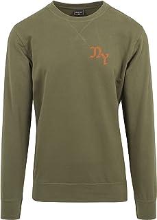 Mister Tee Men's Ny Crewneck Sweatshirt