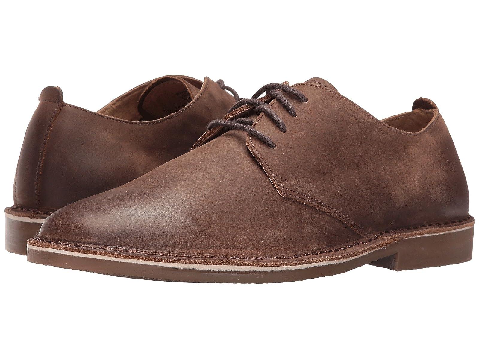 Nunn Bush Gordy Plain Toe OxfordAtmospheric grades have affordable shoes