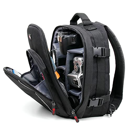 2251187143 Camera Backpacks: Amazon.co.uk