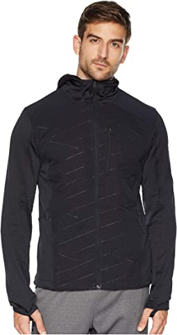 UA ColdGear Exert Jacket