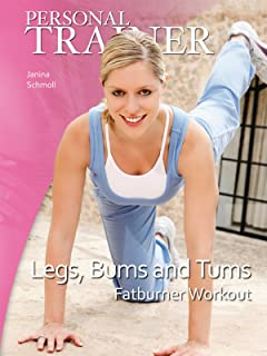 legs bums and tums workout