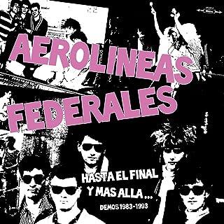 Hasta El Final Y Más Allá… (Demos 1983-1993)
