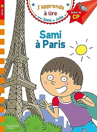 Sami à Paris