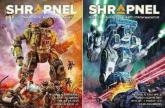 BattleTech Magazine (2 Book Series)