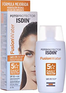 ISDIN Fotoprotector Fusion Water SPF 50 | Fotoprotector