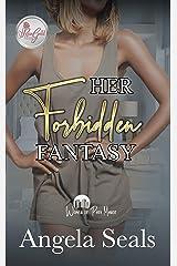 Her Forbidden Fantasy: Women of Park Manor Kindle Edition