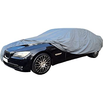 LUXURY FULLY WATERPROOF CAR COVER BMW E92 COUPE 06+ 3 SERIES COTTON LINED