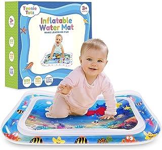 Teenie Totz Inflatable Tummy Water