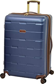 London Fog Brentwood Hardside Luggage with Spinner Wheels