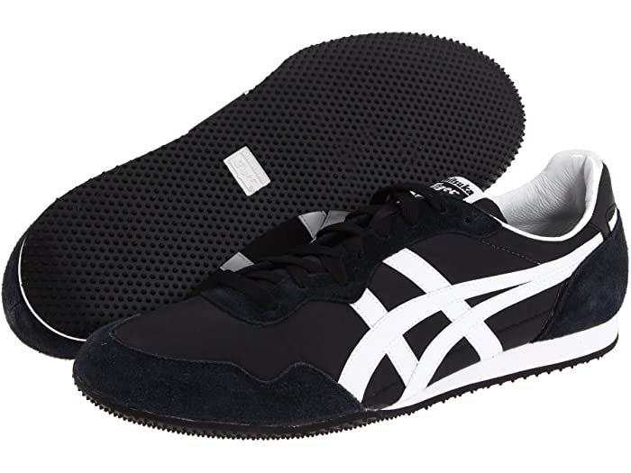 asics onitsuka tiger mexico 66 black yellow utility opiniones