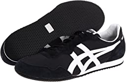 newest e98b1 e77fa Onitsuka Tiger Black Sneakers & Athletic Shoes + FREE SHIPPING