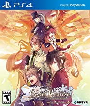 Code: Realize Wintertide Miracles Limited Edition - PlayStation 4