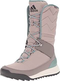 Women's CW Choleah High CP Leather Snow Boot