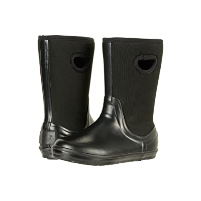 UGG Kids Kex (Little Kid/Big Kid) (Black) Kids Shoes