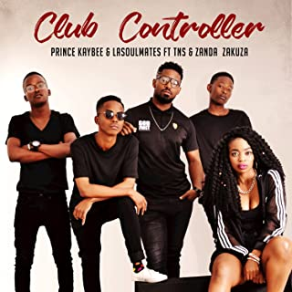 prince kaybee club controller mp3