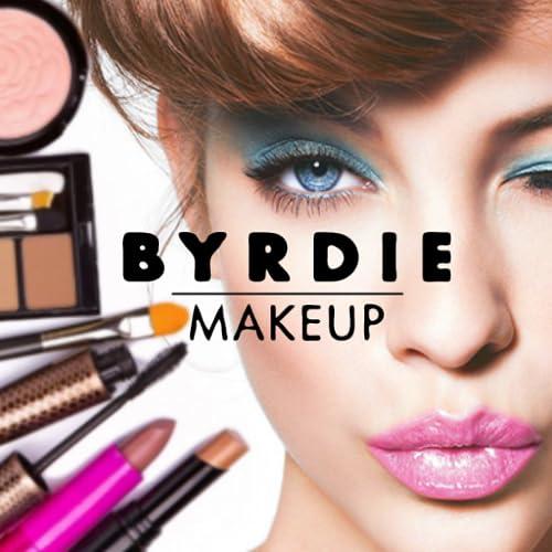 BYRDIE Step by step makeup