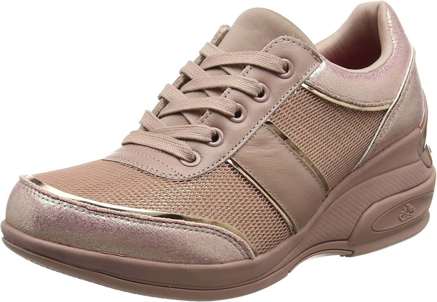 Fornarina shoes Woman Sneakers PE18DY1076P009