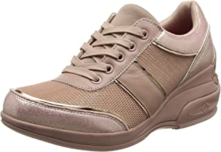 f8afbaae4bb996 Amazon.fr : Fornarina - Baskets mode / Chaussures femme : Chaussures ...