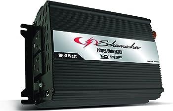 Schumacher SI1000 1000W Power Converter