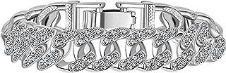 2021 Graduation Gifts for Mens Womens Cuban Link Bracelet Hip Hop Bracelet Chain