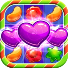 Candy Love! Candy Legend, Puzzle 3 Matching Games Free for Adults (Kindle Edition)