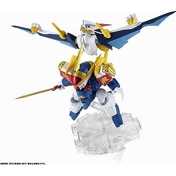 NXEDGE STYLE ネクスエッジスタイル 魔神英雄伝ワタル [MASHIN UNIT] 空神丸 約90mm ABS&PVC製 塗装済み可動フィギュア