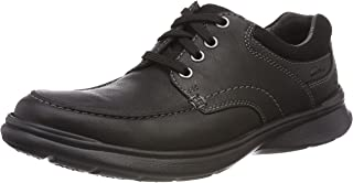 Clarks Men's Cotrell Edge Derbys