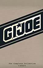 G.I. JOE: The Complete Collection Volume 3 (GI JOE COMPLETE COLLECTION)