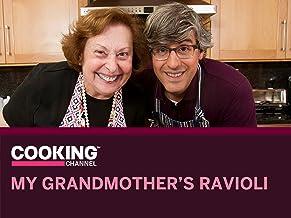 My Grandmother's Ravioli Season 1