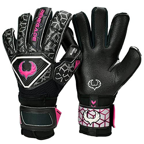 Renegade GK Triton Goalie Gloves (Sizes 5-11 c7f9b02c3
