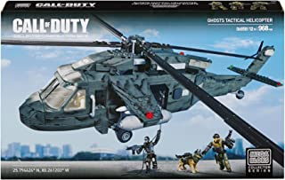 Best mega bloks call of duty ghost helicopter Reviews