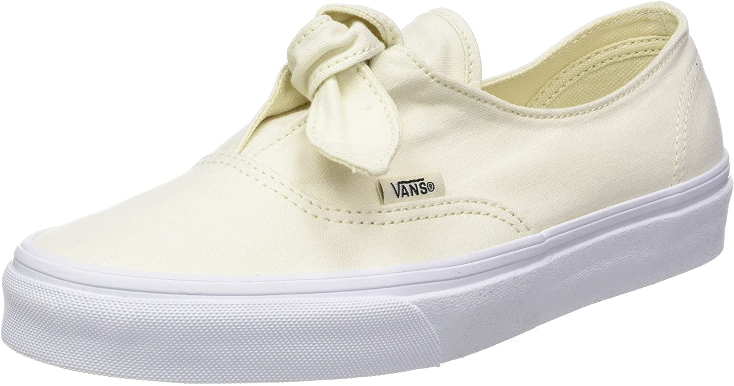 Vans Damen Damen Damen Authentic Knotted Turnschuhe 2a0
