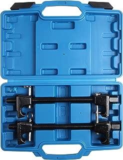 300 mm SLPRO 2 TLG Juego de tensores de Muelle con malet/ín