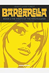 Barbarella Vol. 2 (English Edition) eBook Kindle