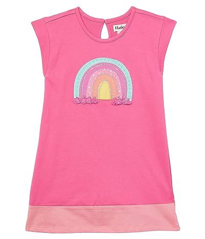 Hatley Kids Over The Rainbow Terry Dress (Toddler/Little Kids/Big Kids)